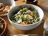 Saha Kale Salad (Bitter-Sweet-) Tags: food vegan meatless vegetarian healthy savory entree meal california sanfrancisco bayarea lunch quick grens salad quinoa grains beans bowl brunch berkeley eastbay
