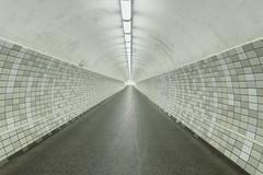 Tunnel (Joheina Hamami) Tags: √ joheina hamami frankfurt germany nikon 5500 best camera prime lens 35mm 50mm 14 sigma art 18 1770mm world street photography strasenfotografie city snap porträt portrait flickr