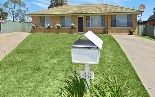 40 Eveleigh Court, Scone NSW