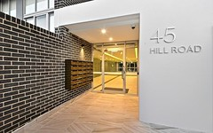 604/45 Hill Road, Wentworth Point NSW