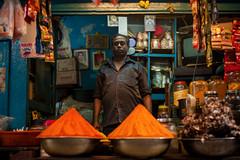 Mr shopkeeper (shravann93) Tags: colours india streetphotography indiastreet nikonindiaofficial nikonasia travel 50mmf18 natgeoyourshot natgeo