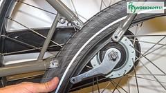 WorkCycles Escape Hatch 2 (@WorkCycles) Tags: achtervork banden bicycle bike chaincase dropout dutch escapehatch fiets forkend fr8 gr8 kr8 padden repair tire workcycles