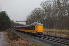 NS ICMm 4247 + 4011 | IC 1657 | Apeldoorn (Rubentje01) Tags: ns nederlandsespoorwegen icm icmm koploper intercity apeldoorn ugchelen veluwe gelderland nederland thenetherlands 4247 4011