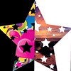 Graffiti #star #stars #starshaped #yinyang #chinesemythology #art #beautiful #colorful #colours #recolored #digitalart #popart #pop #psychedelic #trippy #surreal #dreams (muchlove2016) Tags: star stars starshaped yinyang chinesemythology art beautiful colorful colours recolored digitalart popart pop psychedelic trippy surreal dreams