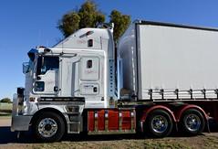 Betts (quarterdeck888) Tags: trucks transport semi class8 overtheroad lorry heavyhaulage cartage haulage bigrig jerilderietrucks jerilderietruckphotos nikon d7100 frosty flickr quarterdeck quarterdeckphotos roadtransport highwaytrucks australiantransport australiantrucks aussietrucks heavyvehicle express expressfreight logistics freightmanagement outbacktrucks truckies bigcab k200 kenworth betts kenworthk200 bigcabk200 bdouble barker