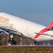 Emirates SkyCargo Boeing B777-2F A6-EFG