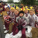 State High Homecoming Parade