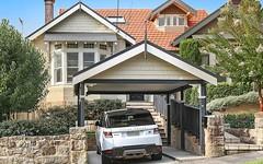 7 Elfrida Street, Mosman NSW