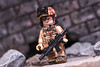 Navy Seal (jezbags) Tags: navy seal lego legos toy toys macro macrophotography macrodreams macrolego canon canon80d 80d 100mm closeup upclose soldier usa special operations