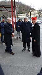 turbina41 (Genova città digitale) Tags: ansaldo energia genova febbraio 2018 turbina gas gt36 sindaco ministro bucci pinotti fegino