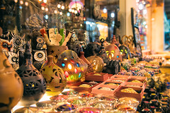 Naama market (Red Gecko Photography) Tags: market souk colors textures lights egypt