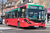 ABELLIO 8879 (robert_2760) Tags: tfl buses london hayes transport
