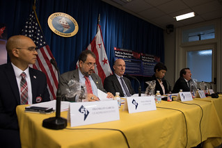 December 6, Statehood Commission Meeting