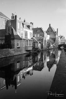 Brugge reflection (1)