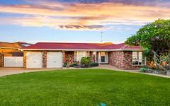 51 Crestwood Drive, Baulkham Hills NSW
