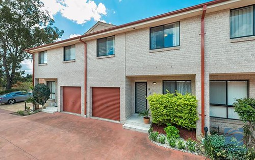 32/38 Hillcrest Road, Quakers Hill NSW