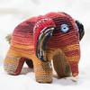 Elephant for Hampus (stitchling) Tags: flotheelephant knitty