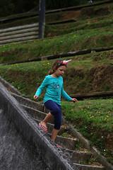 terraces (Paul J's) Tags: girl newplymouth taranaki park pukekurapark pukekura