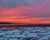 Post-Sunset over Sandy Hook Bay (aka Buddy) Tags: 2018 winter sunset sandy hook bay clouds highlands nj og hdr
