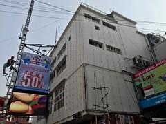 Lighthouse Cinema[2018] (gang_m) Tags: 映画館 cinema theatre インド india india2018 kolkata calcutta コルカタ カルカッタ