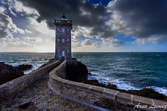 IMG_5836.jpg (arnolamez) Tags: phare lighthouse bretagne britanny seascape paysage kermorvan finistère