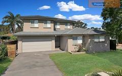 6 Shadlow Crescent, St Clair NSW