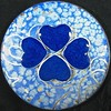 4 blue hearts #MyHeartWillGoOn (muffett68 ☺ heidi ☺) Tags: hearts blue squaredcircle ansh challenge flickrfriday myheartwillgoon