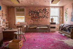 Hotel (The Dying Light) Tags: abandoned building photos canon 6d urban exploration photography 2017 decay urbex abandonedhotel abandonedbuilding abandonedphotos canon6d urbanexplorationphotography urbanexploration