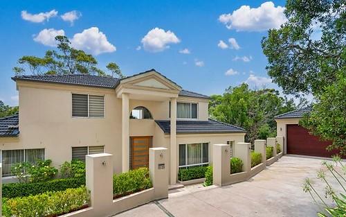 73 Griffith Av, Roseville Chase NSW 2069