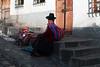 Cuzco, Cusco - Peru (Marie Lisch) Tags: cuzco cusco peru perou mundo world monde travel voyage viaje mujer femme woman calle street rue america amerique south sud sur traditional tradicional traditionnel