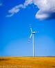 Windkraft im Weinviertel (Kopernikus1966) Tags: steinberg niederösterreich kreuzstetten niederkreuzstetten österreich europa weinviertel aut windkraft windpower clouds wolken feld field instagram