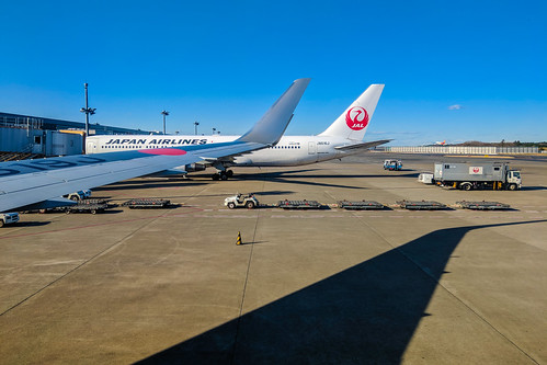 成田國際空港 / Narita International Airport