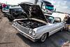 Chevrolet Impala SS ´64 (B&B Kristinsson) Tags: hotrodpowertour2017 hrpt2017 hrpt powertour hotrodpowertour warrencountyregionalairport bowlinggreen kentucky usa