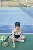 Hà Shin 3 (Lê Đình Tuấn) Tags: portraiture chân dung ldt tennis