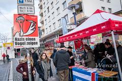 10. Meile der Demokratie – Magdeburg 2018