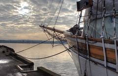 Rigger (Svendborgphoto) Tags: nautical olympus omd zuiko ship rawhdr svendborgphoto svendborg denmark hirschsoerensen maritime 17mm