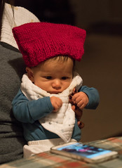 Baby with a Pussy Hat - Madison, New Jersey (ChrisGoldNY) Tags: chrisgoldphoto chrisgoldny chrisgoldberg forsale licensing bookcovers bookcover albumcover albumcovers sonyalpha sonya7rii sonyimages sony madison newjersey nj people portraits womenmarch politics protest baby babies kids children antitrump progressive