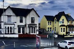Gracelands, Blackpool (Rhisiart Hincks) Tags: sirgaerhirfryn lancashire lloegr powsows england sasana brosaoz ingalaterra angleterre inghilterra anglaterra 英国 angletèrra sasainn انجلتــرا anglie ngilandi ue eu ewrop europe eòrpa europa blackpool leti gwesty hotel gwelyabrecwast bodhaboued bedandbreakfast