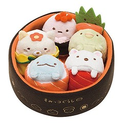 Japanese Plush Sushi Toy (mywowstuff) Tags: gifts gadgets cool family friends funny shopping men women kids home