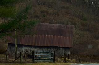 Tennessee Barn