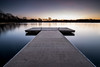 A Mere Jetty (Mark Boadey) Tags: eccleston jetty mere pier sthelens sunrise water