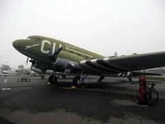 "Douglas C-53D Skytrooper 71 • <a style=""font-size:0.8em;"" href=""http://www.flickr.com/photos/81723459@N04/38504917250/"" target=""_blank"">View on Flickr</a>"