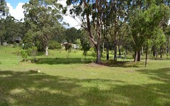Lot 1 Mt Lindesay Rd, Tenterfield NSW