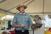 CA_Art & Wine Festival 2017 (vastateparksstaff) Tags: 2017 caledon virginia wine art event festival outdoors park nature owl barred ranger program birds predator