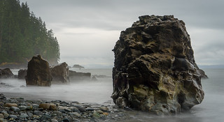 The Rock of Sombrio