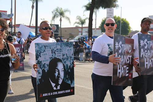 MLK Day 2018 - Los Angeles