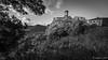 Château Saint-Ilpize-20170914-4496 (Toche43) Tags: appareil architecture auvergne canon6d chã¢teaudesaintilpize europe france hauteloire irix15mmf24 matã©riel objectif paysrã©gion saintilpize noiretblanc blackwhite monochrome monument châteaudesaintilpize matériel paysrégion