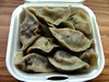 Lamb Dumplings (knightbefore_99) Tags: grand chinese takeout food lunch work takeaway tasty great lougheed burnaby lamb dumplings delicious best box awesome