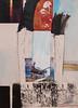 Robert Rauschenberg, Kite, 1963 11/20/17 #sfmoma (Sharon Mollerus) Tags: sanfranciscomuseumofmodernart sanfrancisco california unitedstates us