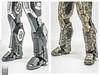 16 (manumasfotografo) Tags: comicave ironman mark23 mark40 shades shotgun marvel review actionfigure